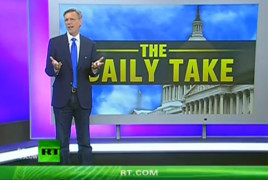 Thom Hartmann: Why Fox News Has The Right To Lie