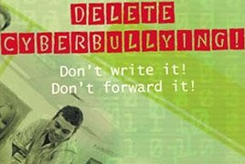 Cyberbullying: There Is A Way Out!