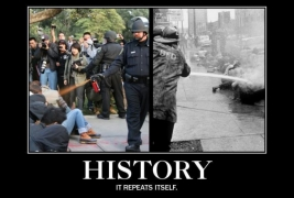 History: It Repeats Itself